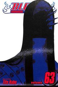Bleach Vol 63 : Shonen Jump
