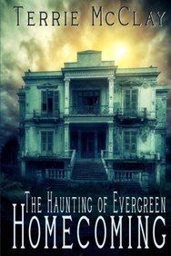 The Haunting of Evergreen: Homecoming