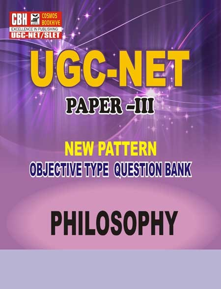 Philosophy for UGC-NET Paper-3