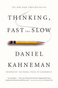 Thinking Fast & Slow
