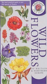 Wild Flowers Of Britain And Northern Europe