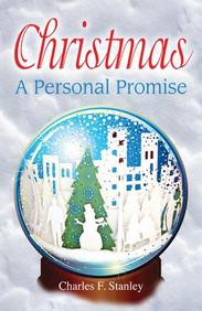 Christmas, a Personal Promise: 25- Pack Tracts