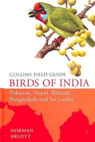 Amazon. Com: birds of india (collins field guide) ebook: norman.