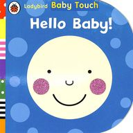 Ladybird Baby Touch Hello Baby