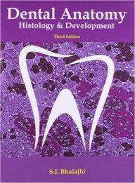 Dental Anatomy Histology & Development
