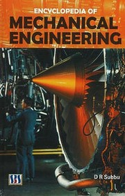 Encyclopedia Of Mechanical Engineering