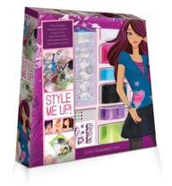 Aquastone Group Style Me Up Photo Bangles Kit