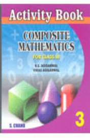 Composite Mathematics For Class 3  Activity Book