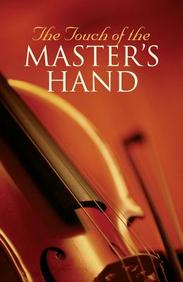 Touch of the Master's Hand: 25 Pack