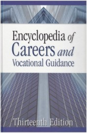 Ency Of Careers And Vocational Guidence - Set Of 5 Vol