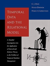 relational theory for computer professionals date c j