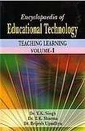 Ency Of Educational Technology Teaching Learning Set Of 3 Vols
