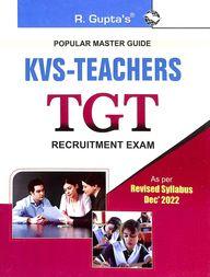 Popular Master Guide Kvs Teachers Tgt Recruitment Exam  : Code R-1141