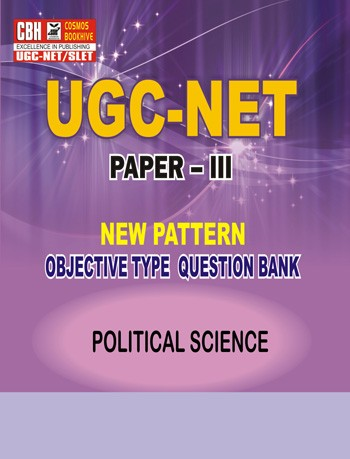 Political Science for UGC-NET Paper-3