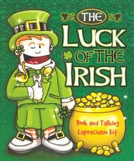 The Luck Of The Irish (Activity Kit)