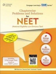 Chapterwise Problems and Solutions for NEET
