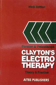 Claytons Electrotherapy Theory & Practice