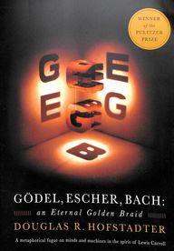 Godel Escher Bach An Enternal Golden Braid