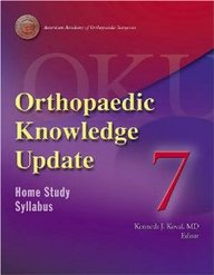 Orthopaedic Knowledge Update 7 Home Study Syllabus