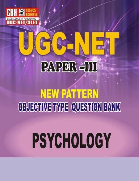Psychology for UGC-NET Paper-3