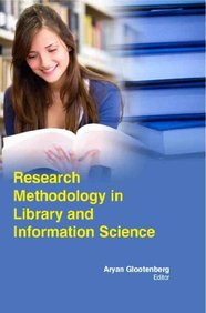 RESEARCH METHODOLOGY IN LIBRARY & INFORM