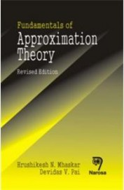 Fundamentals Of Approximation Theory