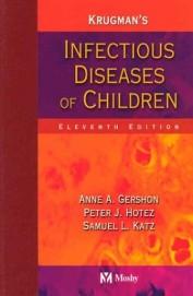 Krugmans Infectious Diseases Of Children