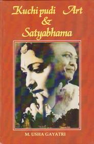 Kuchipudi Art & Satyabhama