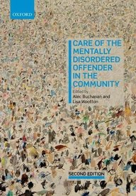 Care of the Mentally Disordered Offender in the Community, 2nd Ed.