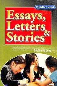 Essays Letters & Stories