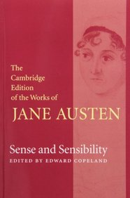 The Cambridge Edition of the Works of Jane Austen 8 Volume Paperback Set