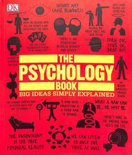 Psychology Book Big Ideas Simply Explained