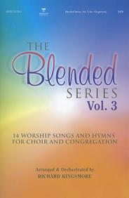 The Blended Series V3 Choral Book