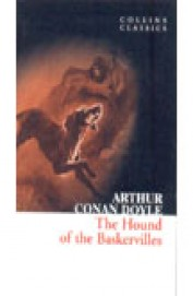 Hound Of The Baskervilles : Collins Classics
