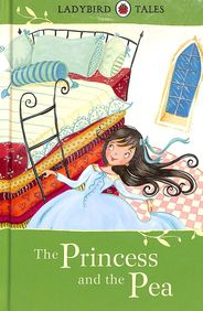 Ladybird Tales: The Princess & The Pea