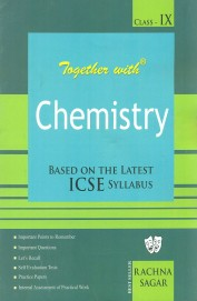 Buy Together With Chemistry Class 9 Practice Material For Icse