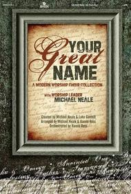 Your Great Name Book