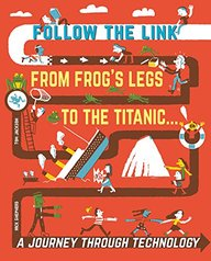 From Frog's Legs to The Titanic: A Journey Through Technology (Follow The Link)