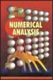 Golden Numerical Analysis