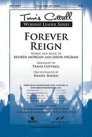 Forever Reign Anthem