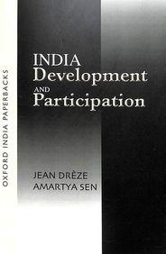 India Development & Participation