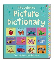 Picture Dictionery, New Ed