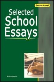 Selected School Essays