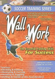 Soccer Training Wall Work: Sports