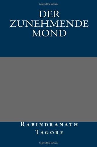 Der zunehmende Mond (German Edition)