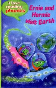 Ernie & Hermie Visit Earth  Level 3