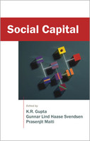 Social Capital (Set Of 2 volume)