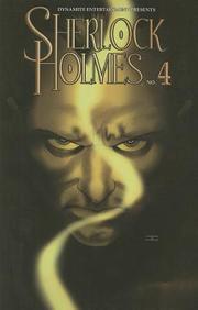 Sherlock Holmes #4
