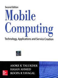 Mobile Computing Technology Applications & Service Creation