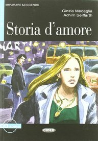 Storia D'Amore [With CD (Audio)]
